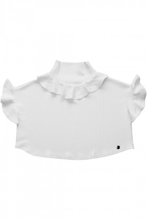 Blouse Gianna Whisper White