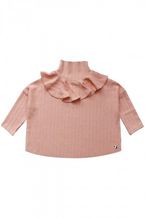 Bluza Gianna Romantic Peach