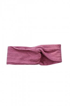 Head band Gianna Pink